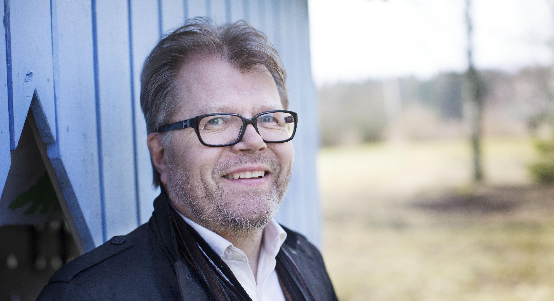 Järvenpään sosiaalisairaalassa käydään yhteistyöneuvottelut usein videon välityksellä, kertoo Antti Weckroth.