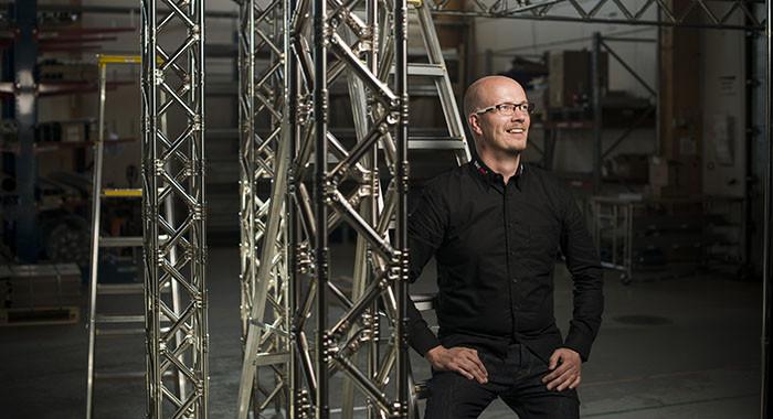 Petri Tokolan varma työ Nokialla vaihtui pitkiin päiviin startup-yrityksessä.