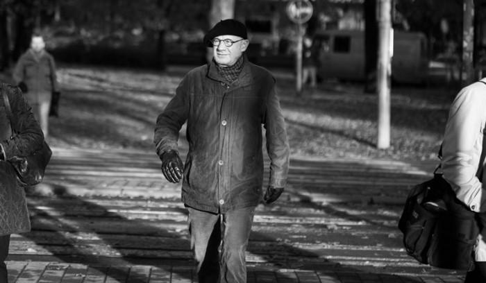 Olli Kangas johtaa perustulokokeilun suunnittelua.