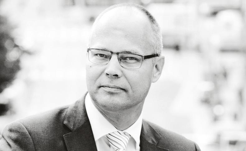 Osallistavan sosiaaliturvan selvittäminen käynnistyi tutkijoiden aloitteesta, kertoo Turun muutosjohtaja, tutkija Antti Parpo.
