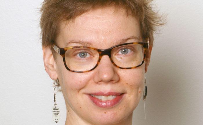 Tanja Blomqvist tekee Kelassa muun muassa strategista kansainvälistä sidosryhmätyötä.