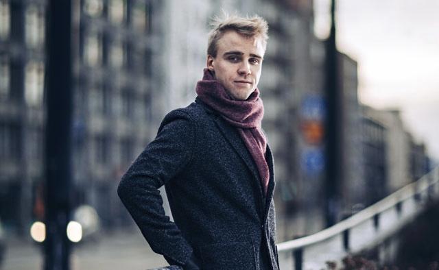 Lainapainotteinen opintotuki lisää köyhemmistä perheistä tulevien opiskelijoiden eriarvoisuutta, sanoo Jani Sillanpää.