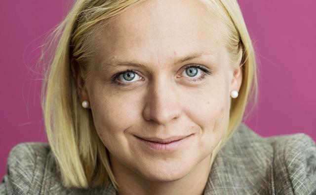 Elina Lepomäki määrittelee itsensä klassiseksi liberaaliksi.