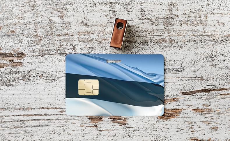 Virossa omiin terveystietoihin pääsee käsiksi sähköisellä henkilökortilla. Sairauspäiväraha haetaan verkossa ja maksetaan suoraan tilille.