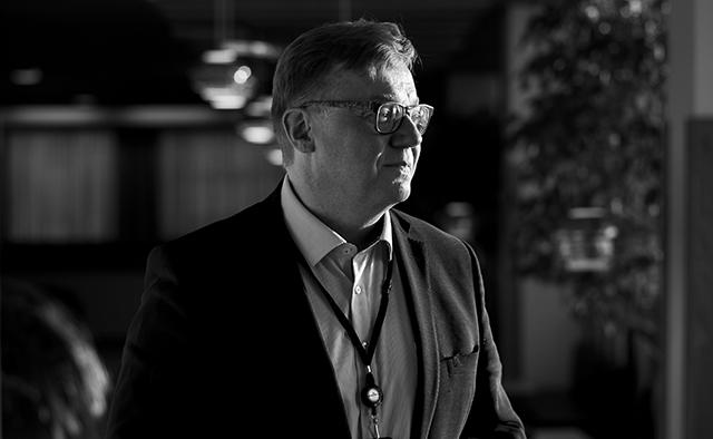 Kaikilla kuntouttavilla tahoilla olisi komitean ehdotuksen mukaan velvollisuus noudattaa asiakkaalle laadittua kuntoutumissuunnitelmaa, kertoo Kari-Pekka Mäki-Lohiluoma.