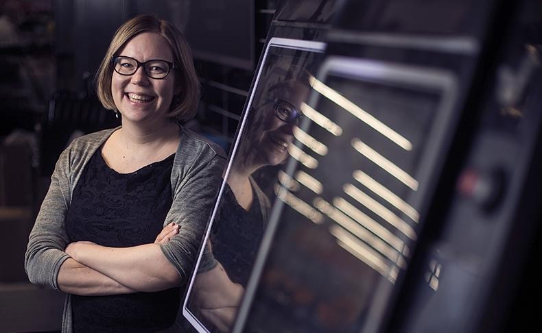 VTT Maria Heiskasen väitöskirja tarkistettiin joulukuussa Helsingin yliopiston valtiotieteellisessä tiedekunnassa.