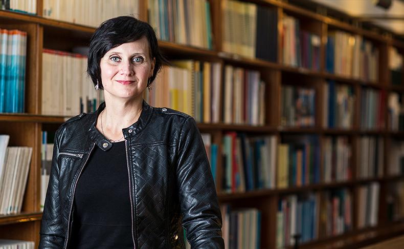 FT Hanna Koskisen väitöskirja tarkastettiin Helsingin yliopistossa kesäkuussa.