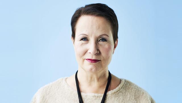 Työeläkejärjestelmä on moderni ja siinä on hyvin vähän valtion rahaa, muistuttaa Suvi-Anne Siimes.