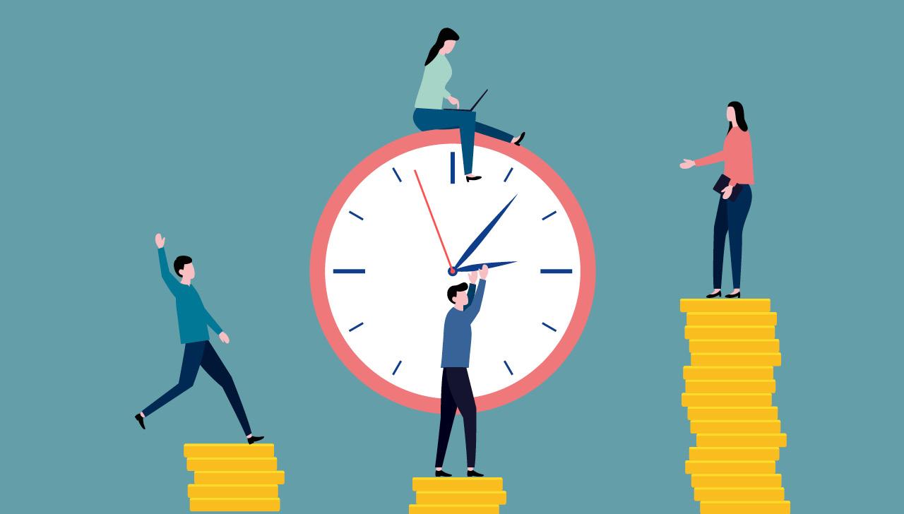 Asumistuen tarve saattaisi kasvaa, jos työpäivä lyhenisi ja sen seurauksena palkat laskisivat. Asumistukea saavista ruokakunnista oli jo vuonna 2018 hieman yli kolmasosa työssä käyviä.