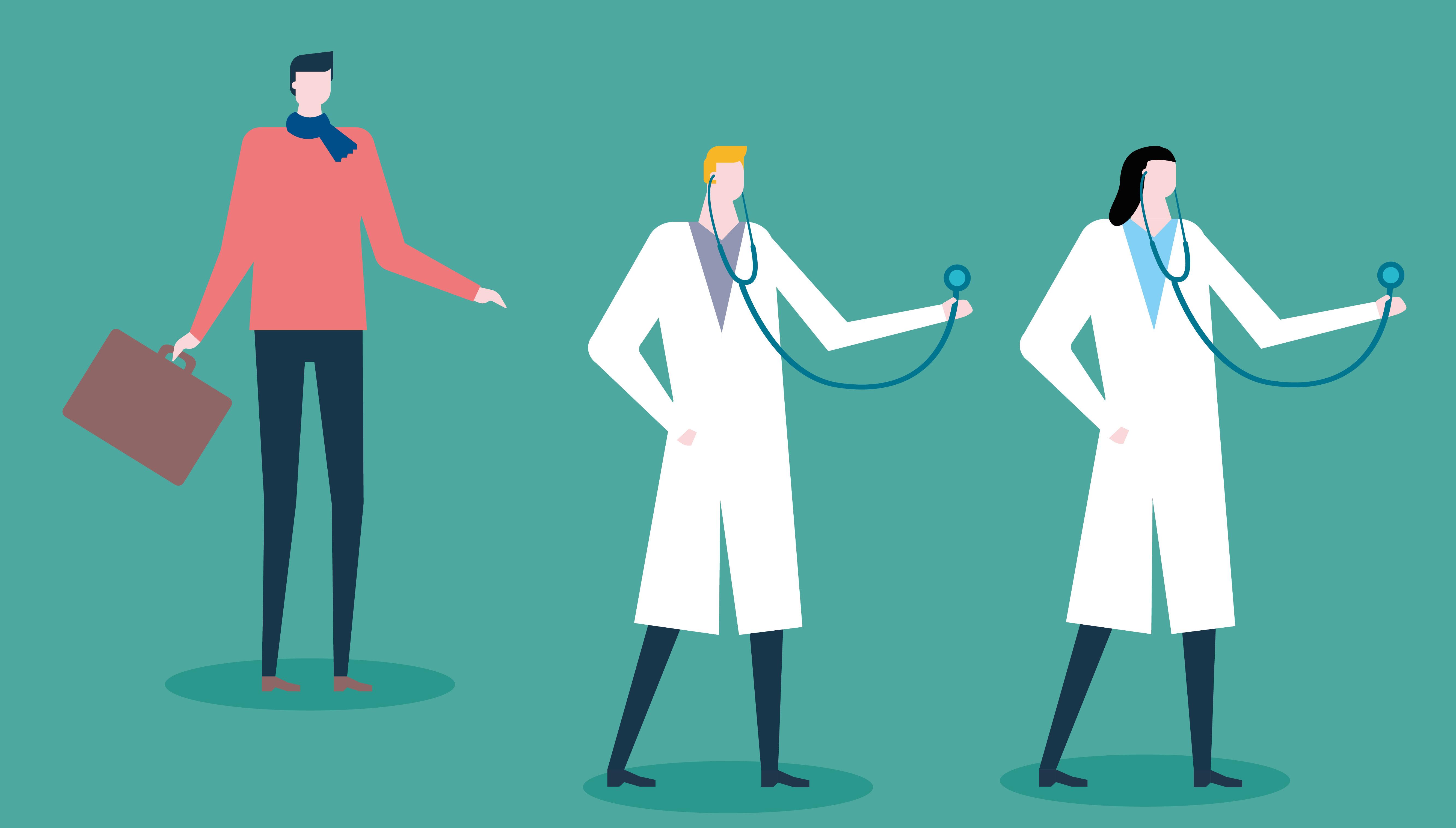 Lakimuutos voi asiantuntijoiden mukaan lisätä painetta perusterveydenhuoltoa kohtaan, erityisesti jos työterveyshuollon toimintasuunnitelmista vähennetään sairaanhoitoa, jonka järjestäminen on työnantajille vapaaehtoista.