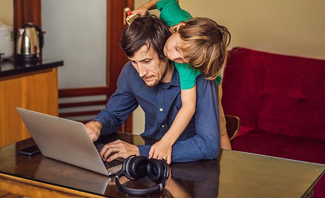 Lapsiperheiden ja nuorten kirjoituksia korona-ajalta kerätään