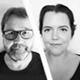 Markku Laatu ja Hanna-Mari Heinonen